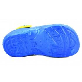 Lemigoose 881 azzurro